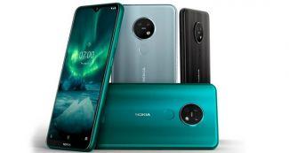 Стало известно, какие смартфоны Nokia покажут на IFA 2020