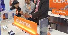 Oukitel Universe Tap – один из множества смартфонов нового бренда