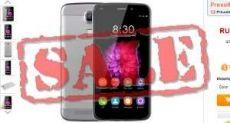 Купить Oukitel U10 за $149.99 в интернет-магазине Everbuying.net