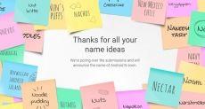 Google объявит финальное название Android 7.0/N в июне