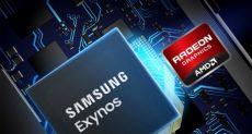 Samsung разрабатывает новый тип видеоускорителя для своих процессоров совместно с AMD
