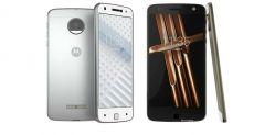 Motorola Moto Z Play (Vertex) получит 5,5-дюймовый AMOLED дисплей, процессор Snapdragon 625, аккумулятор на 3500 мАч и камеру на 16 Мп