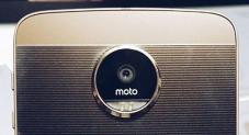 Moto Z и Moto Z Force поступят в продажу в сентябре по цене от $448