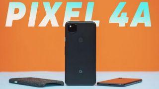 Обзор Google Pixel 4a - лучше iPhone SE 2020? Сравнение и тесты