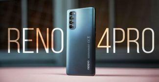 Видеообзор Oppo Reno4 Pro: свое прочтение переоцененного среднебюджетника