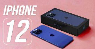 Анонс iPhone 12, iPhone 12 mini, iPhone 12 Pro и iPhone 12 Pro Max: поддержка 5G, зарядка MagSafe и мощный Apple A14 Bionic
