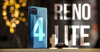 Видеообзор Oppo Reno 4 Lite: уверенное предложение?