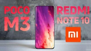 Новый Poco M3 уже совсем скоро, автономность iPhone 12 Mini хуже некуда и море новостей от Xiaomi