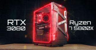 Сборка ПК от Andro news: собираем мощный игровой системный блок на базе Ryzen 7 5800X