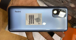 Redmi Note 10 на видео и назвали цену на смартфон