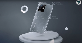 Первые изображения Xiaomi 11T