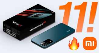 Redmi Note 11 скоро, MIUI 13 не удивит, как Apple сделала всех