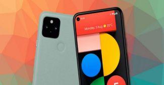 Назван ценник Google Pixel 5. Гарантирована 100% достоверность информации