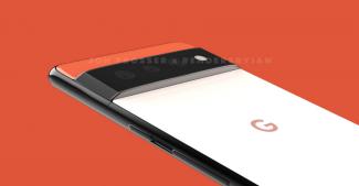 Новые подробности о Google Pixel 6 и Pixel 6 Pro: камеры интригуют