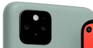 Google Pixel 5: прощай стекло — да здравствует металл