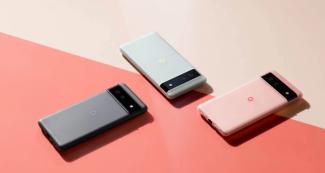 Google Camera для Pixel 6 портировали на другие смартфоны. Как установить