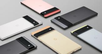 Google ответила на утечки Pixel 6 и Pixel 6 Pro собственными изображениями и анонсом рядом характеристик