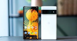 Google Pixel 6 Pro действительно один из лучших? Примеры фото и видео