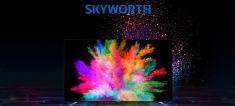 Прокачай лето с телевизорами Skyworth. Купи со скидкой