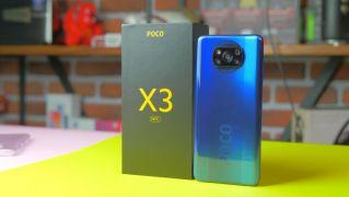 Обзор Poco X3 - это лучший смартфон Xiaomi и недорого!