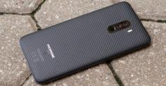 Xiaomi Pocophone F1 Armoured Edition получил лайт-версию и стал дешевле