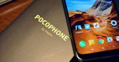 Новые детали о Pocophone F2