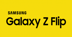 Samsung Galaxy Z Flip — название следующего складного смартфона?