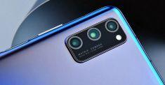 Назвали характеристики камеры Honor 30