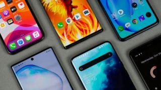 Назвали самые популярные смартфоны на рынке
