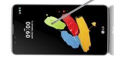 LG Stylus 2 получит 5,7-дюймовый HD-дисплей, 4-ядерный процессор и тонкий корпус