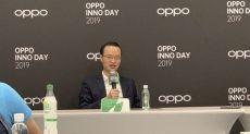 На гибком смартфоне Oppo будет работать адаптивная ОС