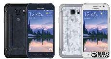 Samsung Galaxy S7 Active (CM-G981A) получит защищенный по военным стандартам корпус