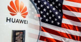 Huawei: в проблемах с дефицитом чипов повинны США