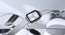Представлены смарт-часы Amazfit GTS: доступная альтернатива Apple Watch