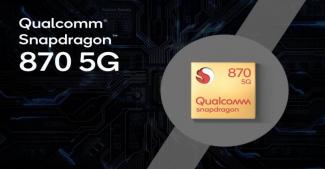 Новый Qualcomm Snapdragon 870 в массовом производстве
