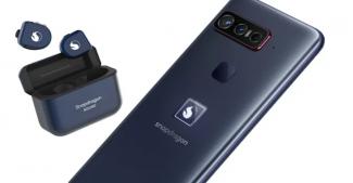 Qualcomm представила фанатский Smartphone for Snapdragon Insiders