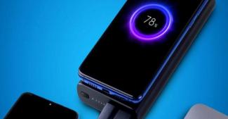 Объявлены смартфоны 2020 года с самой быстрой зарядкой