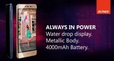 Gionee Marathon M5 Mini - бюджетный смартфон, не ставший конкурентом Xiaomi Redmi 3