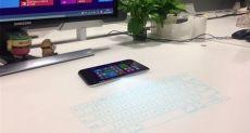 Vivo XPlay 5S будет работать на Android 6.0 и Windows 10, а также сможет проецировать виртуальную клавиатуру