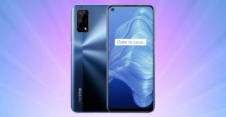 Скидки дня: Realme 7 5G, наушники Bluedio H2 и Baseus TWS