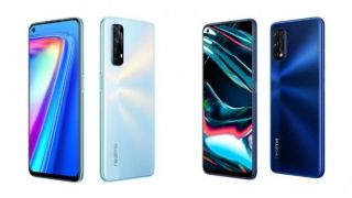 Realme 7 и Realme 7 Pro поступают на рынок Европы