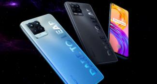 Лучшие цены на Realme 8 Pro, TWS-наушники Awei и смарт-камера ANBIUX