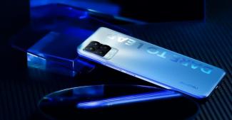Прибарахлимся: купить Realme 8, наушники ComfoBuds Pro и Blitzwolf по приятной цене