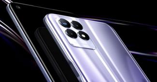 Анонс Realme 8s и Realme 8i: первые смартфоны с новыми чипами MediaTek