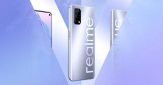 В Китае сертифицирована модель Realme RMX3142
