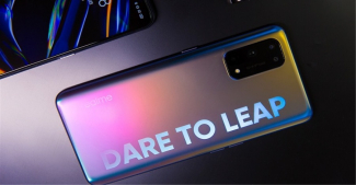 Realme X7 Pro станет «прозрачным»