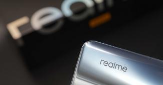 Показали субфлагман Realme с Snapdragon 870
