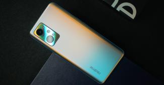 Realme GT Neo 2 выйдет за пределы Китая