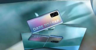 Что с производительностью Realme X7? Dimensity 800U выглядит достойно