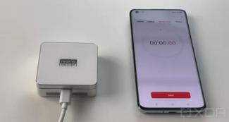 Работу зарядки MagDart показали на видео